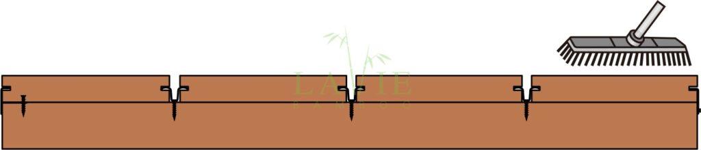 Bảo trì sàn ngoài trời - Bảo trì sàn ngoài trời - Bảo trì sàn ngoài trời