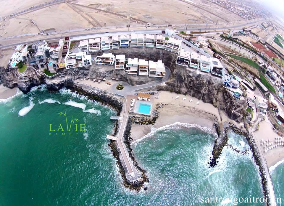 Kaia Beach Resort - Tuyệt phẩm nghỉ dưỡng sử dụng vật liệu tre - Kaia Beach Resort - Tuyệt phẩm nghỉ dưỡng sử dụng vật liệu tre - Kaia Beach Resort - Tuyệt phẩm nghỉ dưỡng sử dụng vật liệu tre