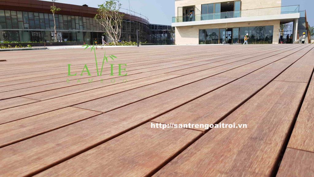 Lavie Bamboo Ban Giao Hang Muc San Tre Ngoai Troi Alma Resort 1