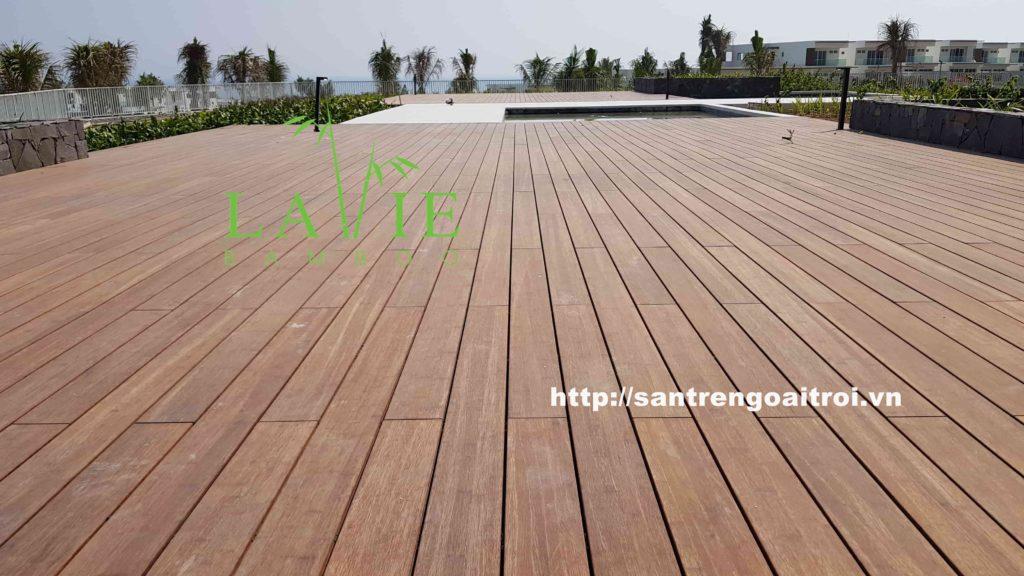 Lavie Bamboo Ban Giao Hang Muc San Tre Ngoai Troi Alma Resort 2