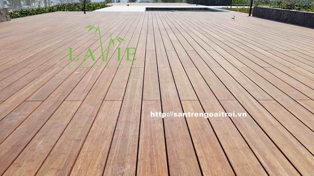 Lavie Bamboo Ban Giao Hang Muc San Tre Ngoai Troi Alma Resort 3