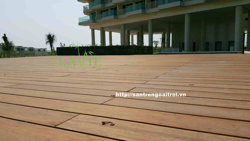 Lavie Bamboo Ban Giao Hang Muc San Tre Ngoai Troi Alma Resort 5