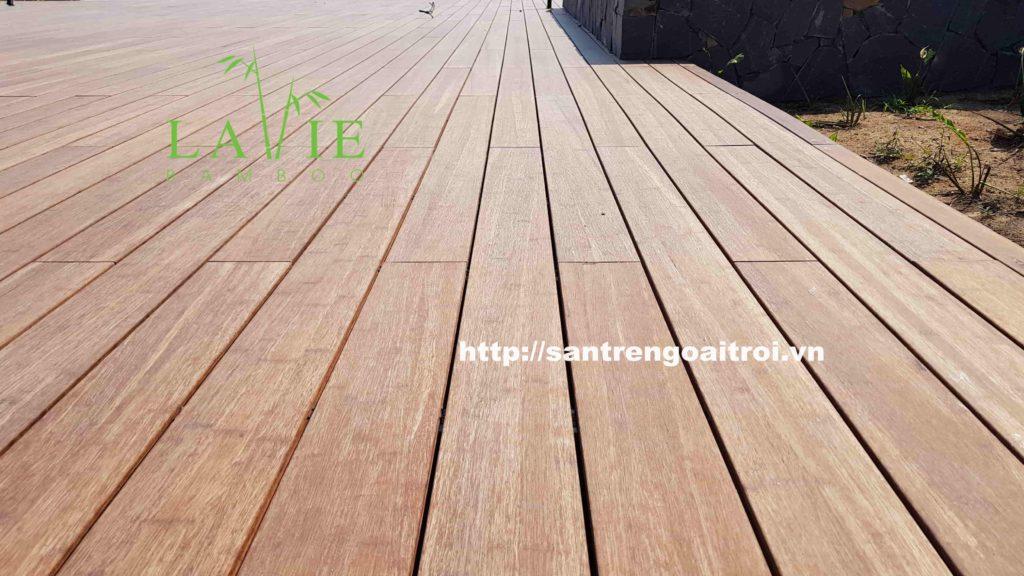 Lavie Bamboo Ban Giao Hang Muc San Tre Ngoai Troi Alma Resort 6