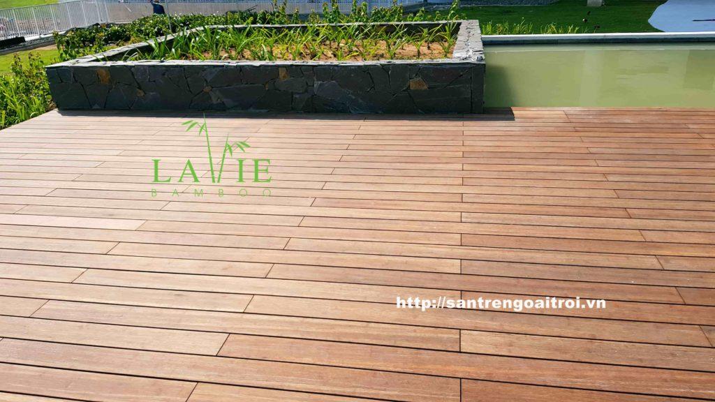 Lavie Bamboo Ban Giao Hang Muc San Tre Ngoai Troi Alma Resort 7