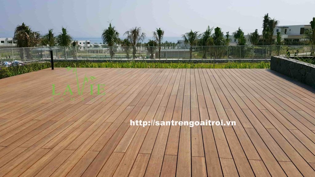 Lavie Bamboo Ban Giao Hang Muc San Tre Ngoai Troi Alma Resort 9