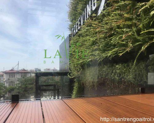 laviebamboo-thi-cong-san-tre-ngoai-troi-treeving-coffee-9