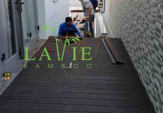 Showroom Lavie Bamboo San Tre Ngoai Troi Vinhomes Harmony 17